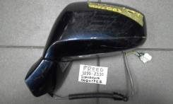 Зеркало заднего вида боковое. Honda Freed, GB3, DBA-GB4, DBA-GB3, GB3?, GB4