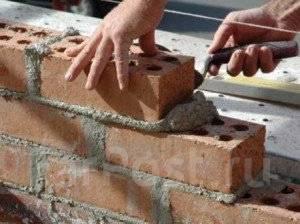 Каменщик. Каменщики