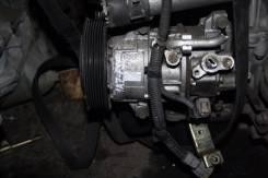 Компрессор кондиционера. Toyota: Allion, Wish, Opa, Isis, Premio, Avensis Двигатели: 1AZFSE, 2AZFSE, 1AZFE
