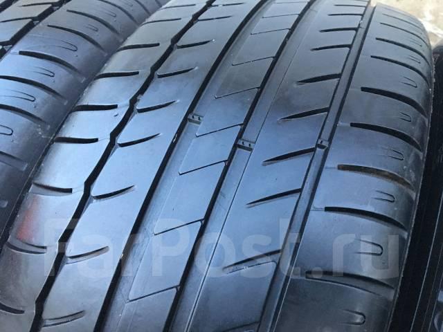 Michelin Primacy HP. Летние, 2011 год, износ: 30%, 4 шт
