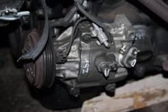 Компрессор кондиционера. Toyota: Vitz, Yaris, Echo, Yaris / Echo, Platz Двигатель 1SZFE