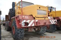 """Faun. Продается седельный тягач HZ-40.45/45 """"FAUN"""", 19 000 куб. см., 10 т и больше"""