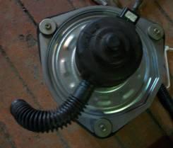 Мотор печки. Chevrolet Lanos