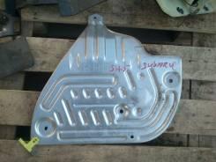 Защита двигателя. Subaru Forester, SH5 Двигатель EJ20
