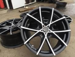 Sakura Wheels. 7.5x17, 5x112.00, ET35