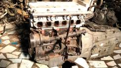 Двигатель. Volkswagen Touareg