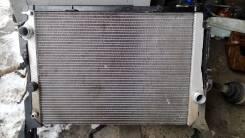 Радиатор охлаждения двигателя. BMW X6, E71