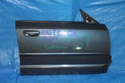 Дверь боковая. Subaru Outback, BP, BP9, BPE