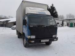 Nissan Atlas. Продаётся грузовик , 4 617 куб. см., 3 500 кг.