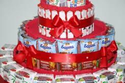 Торт в детский сад. Под заказ