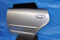 Дверь боковая. Subaru Outback