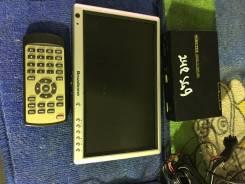 Pioneer. LCD (ЖК)