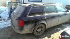 Audi a6c5 по запчастям