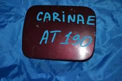 Лючок топливного бака. Toyota Corona, ST191, CT190, AT190 Toyota Carina E, AT191, AT190, ST191, CT190 Двигатели: 3SFE, 2CT, 4AFE, 2C, 7AFE, 3SGE
