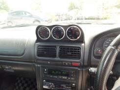 Подиум. Subaru Forester, SF5, SF9