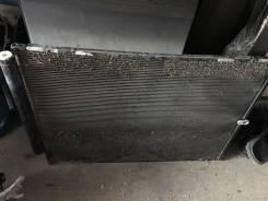 Радиатор кондиционера. Lexus RX330