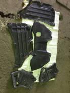 Защита днища кузова. Infiniti FX35