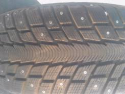 Michelin Ivalo I2. Зимние, шипованные, без износа, 1 шт