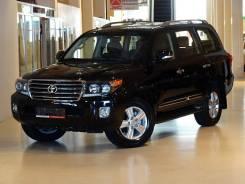 Кузовной комплект. Toyota Land Cruiser. Под заказ