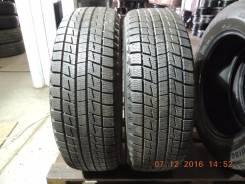 Bridgestone ST30. Зимние, без шипов, 2010 год, износ: 5%, 2 шт