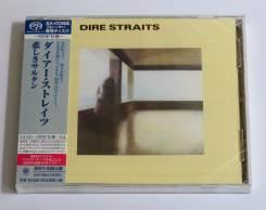 Dire Straits / Dire Straits Japan SHM-SACD Limited Edition