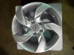 LegeArtis Concept-GM 502. 6.5x15, 5x105.00, ET39, ЦО 56,6мм.