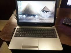 """HP 255 G3. 15.6"""", 1,5ГГц, ОЗУ 4096 Мб, диск 500 Гб, WiFi, Bluetooth, аккумулятор на 4 ч."""