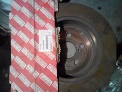 Диск тормозной. Toyota Avensis, ZZT251, AZT255, AZT250, AZT251, ADT250, CDT250, ZZT250 Двигатели: 2AZFSE, 1ZZFE, 1CDFTV, 1AZFE, 3ZZFE, 1ADFTV, 1AZFSE