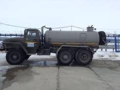 Урал 4320. Продается автоцистерна АКН-6,6 УРАЛ-4320, 11 150 куб. см., 6,60куб. м.