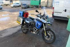 BMW F 800 GS. 800 куб. см., исправен, птс, с пробегом. Под заказ