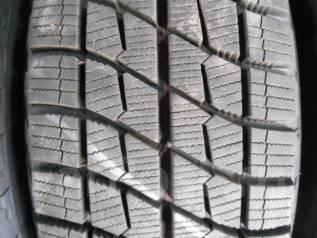 Bridgestone Ice Partner. Всесезонные, 2014 год, износ: 5%, 4 шт