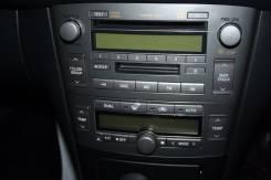 Блок управления климат-контролем. Toyota Avensis, AZT251L, AZT255, AZT250, AZT250W, ADT251, AZT251, ADT250, AZT251W, AZT255W, AZT250L