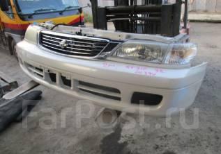 Ноускат. Toyota Corona, CT215, CT216, ST215, CT210, CT211, ST210, AT211, AT210 Двигатели: 3SGE, 3SFE, 3SFSE, 3SGELU, 2CT, 4AFE, 3CTE, 3SF, 7AFE