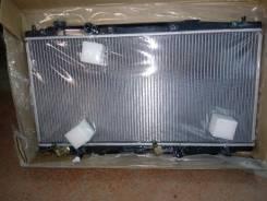 Радиатор охлаждения двигателя. Honda Fit, GE7, GE6 Двигатель L13A