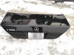 Крышка багажника. Mercedes-Benz S-Class, W140