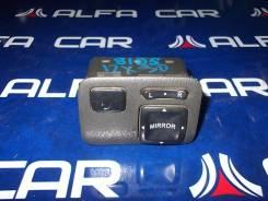 Блок управления зеркалами Toyota Cresta, JZX91