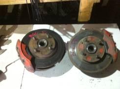 Суппорт тормозной. Mazda Familia, BG6R, BG6Z, BG6S, BG6P
