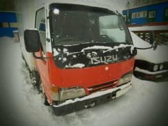 Isuzu Elf. NKR66, 4BE1