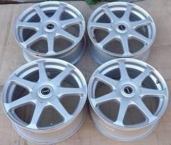 Bridgestone FEID. 7.0x17, 5x100.00, 5x114.30, ET38, ЦО 71,0мм.