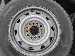 Комплект колёс Googyear 155/80R13. x13