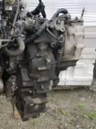 Вариатор. Honda HR-V Двигатель D16A