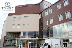"""Продается офисное помещение в торгово-административном центре """"Велес"""". Улица Толстого 32а, р-н Толстого (Буссе), 43 кв.м."""
