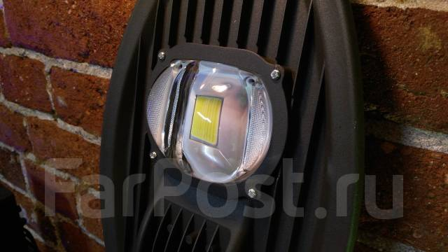 Светодиодные СКУ светильники