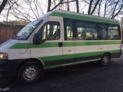 фиат дукато автобус 18 мест