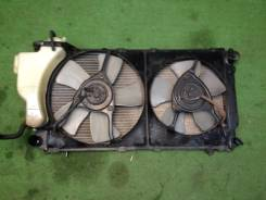 Радиатор охлаждения двигателя. Subaru Legacy, BGA, BFA, BGB, BCA, BFB, BCL, BF4, BG5, BF5, BG4, BC5, BD4, BG7, BC4, BD5, BF7 Двигатели: EJ20E, EJ22E...