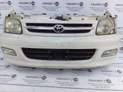 Ноускат. Toyota Lite Ace Noah, SR40, CR40, CR50, SR50