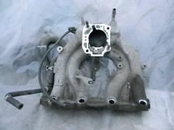 Коллектор впускной. Honda HR-V Двигатель D16A