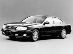 Nissan Cefiro. Птс