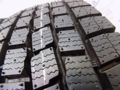 Dunlop SP LT. Зимние, без шипов, 2011 год, без износа, 2 шт