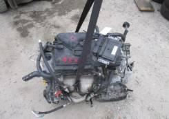 Двигатель в сборе. Nissan Cube, YZ11, BZ11 Nissan Cube Cubic, BGZ11, YGZ11 Двигатели: CR14DE, HR15DE